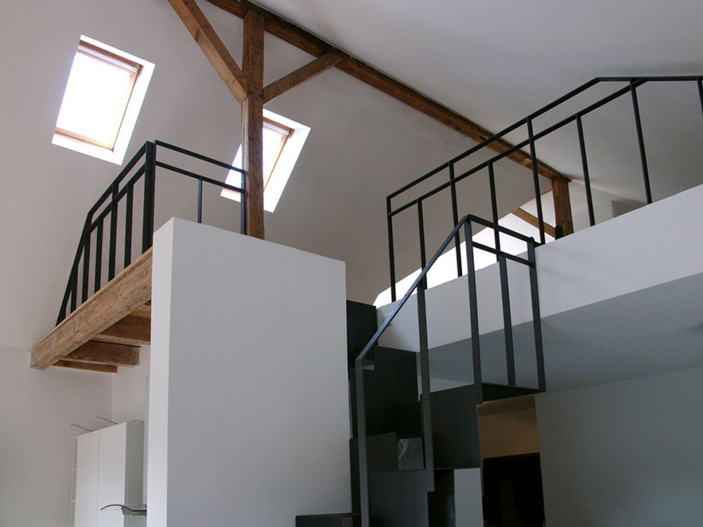 modernisierung heiligenhaus architekturb ro anke indra. Black Bedroom Furniture Sets. Home Design Ideas